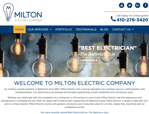 Milton Electric