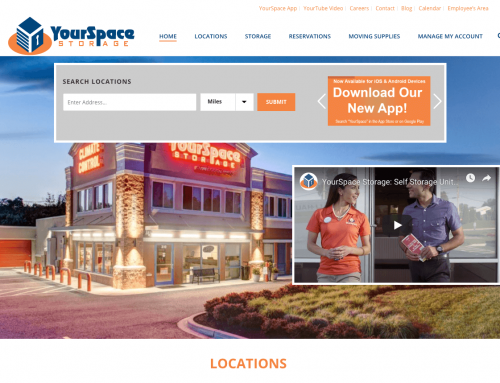 YourSpace Storage